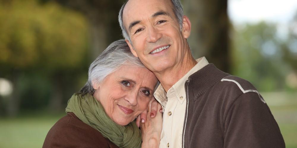 older couple probate