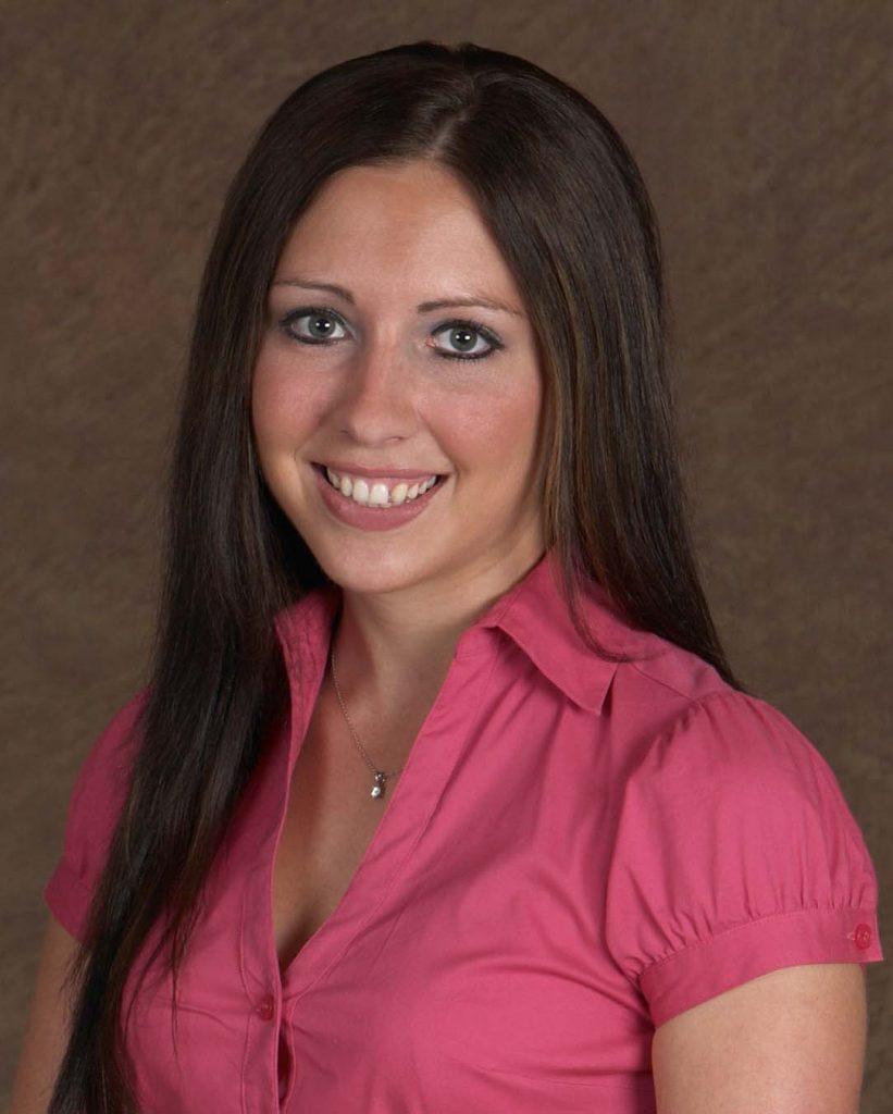 Rachel Zapczynski