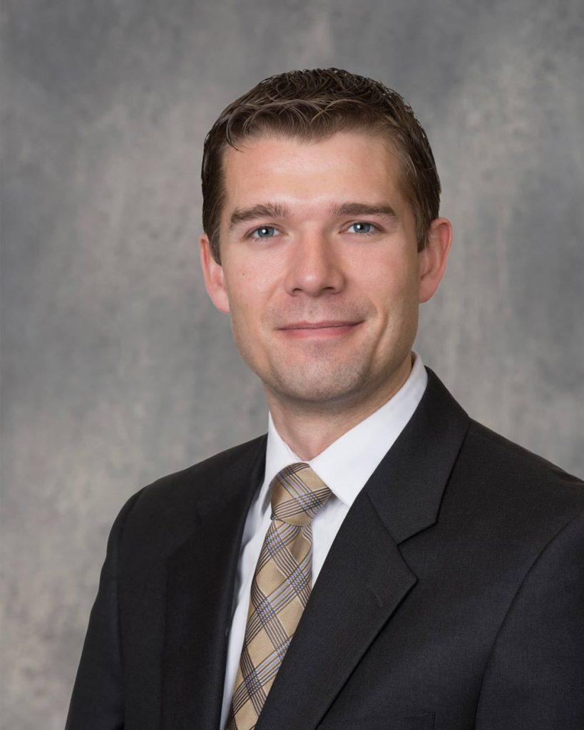 Daniel Hilker