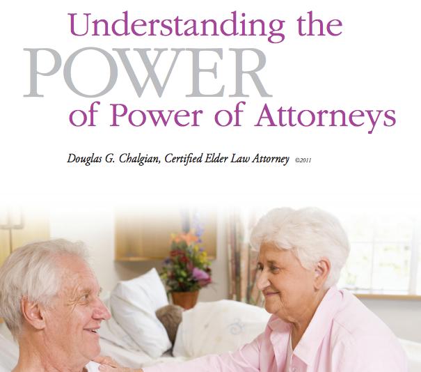 Understanding the power of power of attorneys
