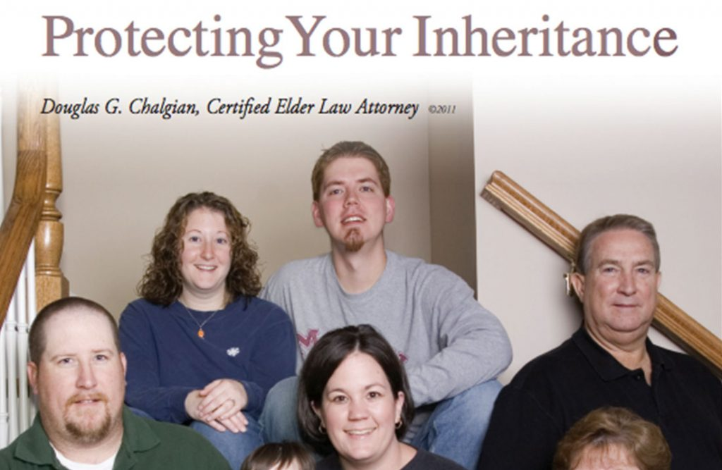 Protecting Your Inheritance