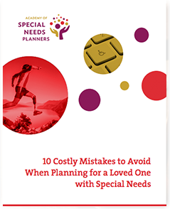 Special Needs Planning Mistakes