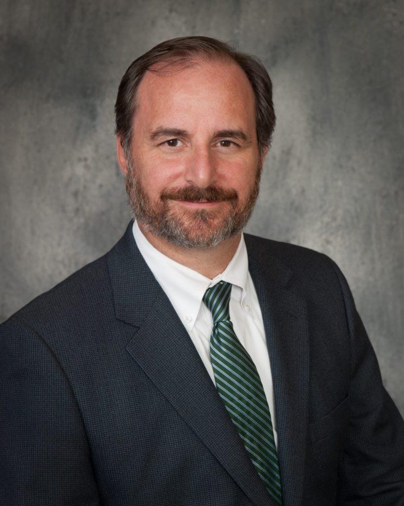 Doug Chalgian