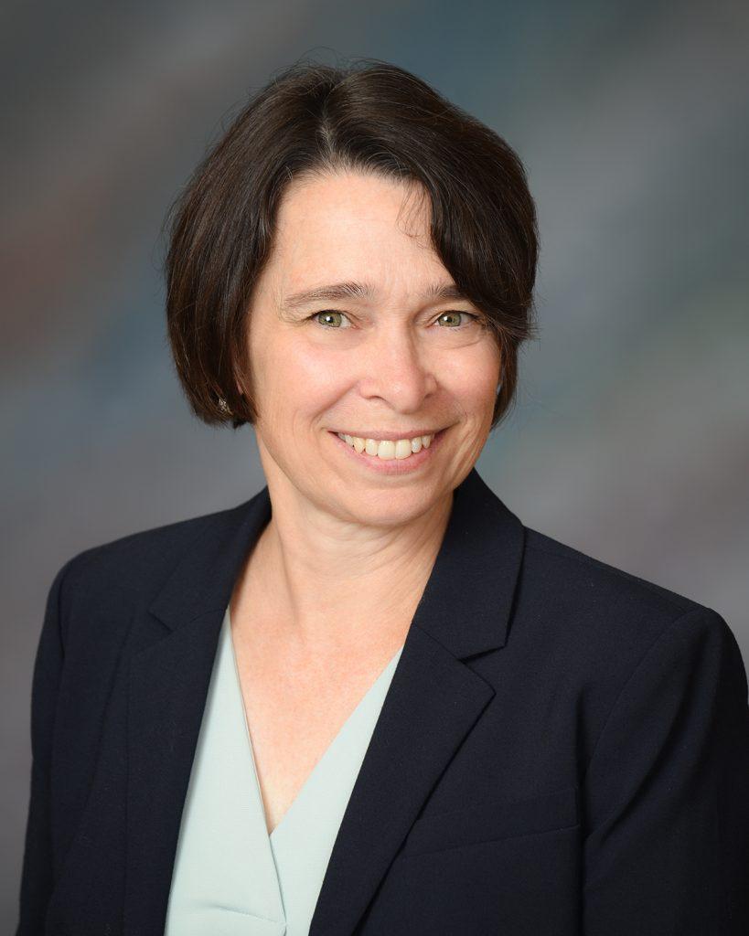 Anne Campau