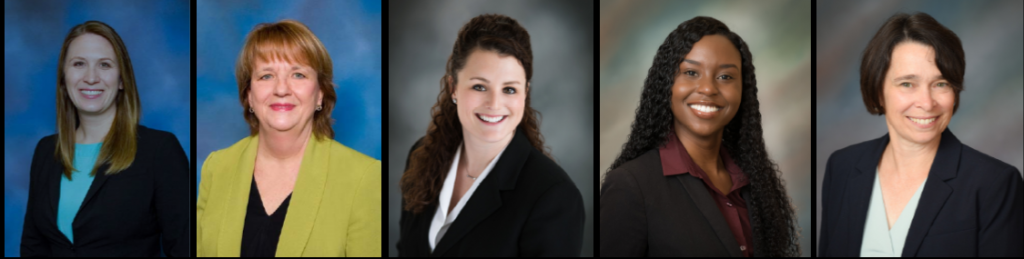 New Attorneys